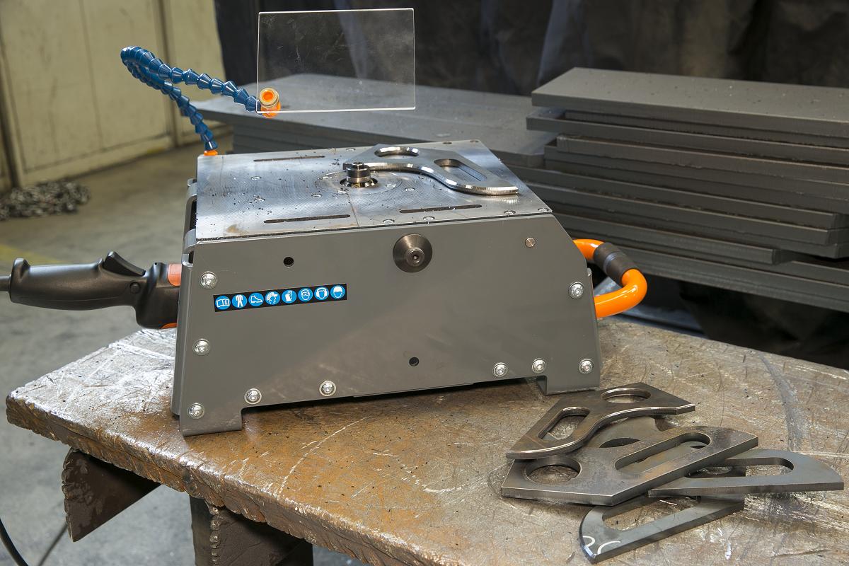 R 3,5mm for bevelers N.KO Machines Radius cutting Inserts rounding