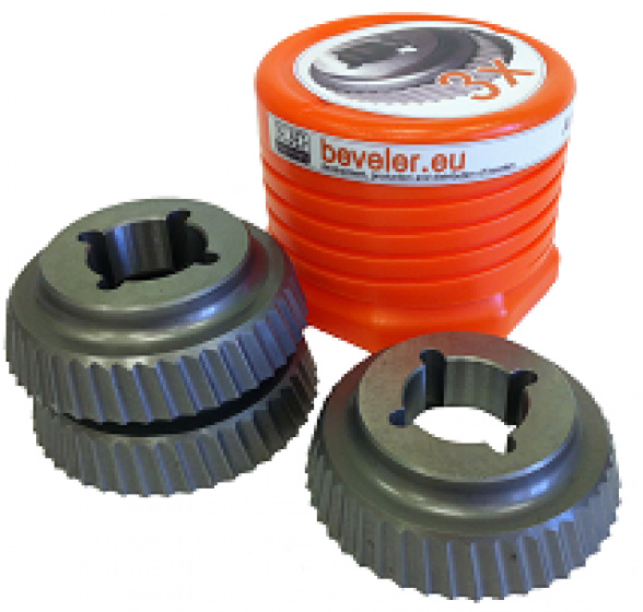 ECO spare cutter, 3 units in a package